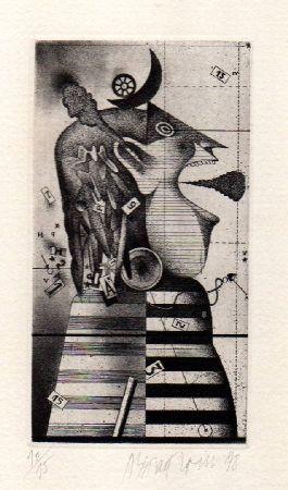 Livre Illustré Assadour - L'oiseleuse. L'uccellatrice