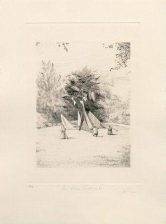 Pointe-Sèche Gamarra - Los nuevos Oradores III