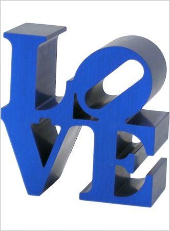 Multiple Indiana - Love blue