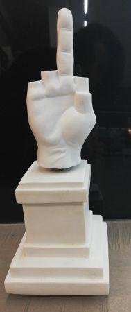 Aucune Technique Cattelan - L.O.V.E. Carillon
