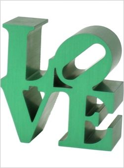 Multiple Indiana - Love green
