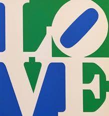 Aucune Technique Indiana - LOVE (White Green Blue)