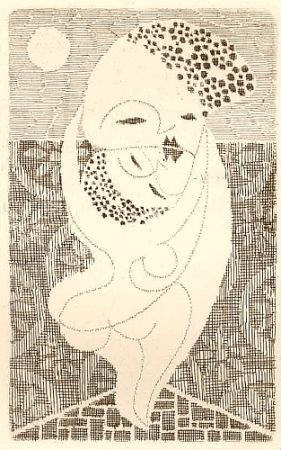 Livre Illustré Enzo Maria - L'uomo, l'amore