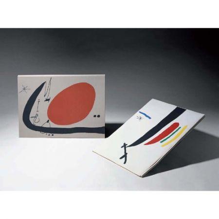 Livre Illustré Miró - Mà de proverbis