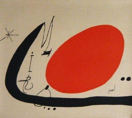 Aucune Technique Miró - Ma de Proverbis