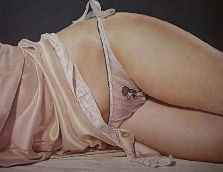 Lithographie Kacere - Maija II 74