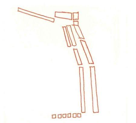 Livre Illustré Perilli - Main D'Aile