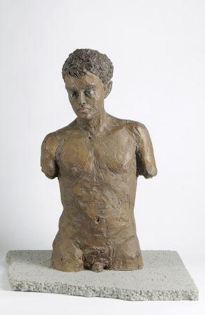 Multiple Balkenhol - Male torso