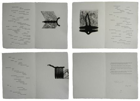 Livre Illustré Baroja-Collet - Mallarmeren Betazalak