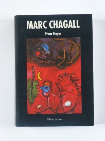 Aucune Technique Chagall - Marc Chagall par Franz Meyer