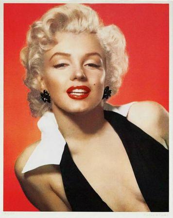 Sérigraphie Blake - Marilyn