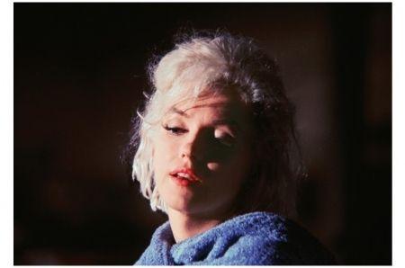 Photographie Schiller - Marilyn (Color 3, Frame 6)