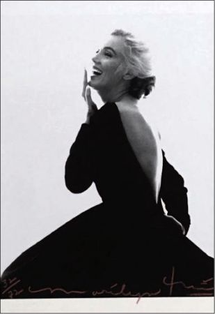 Multiple Stern - Marilyn: Dior Dress (III)
