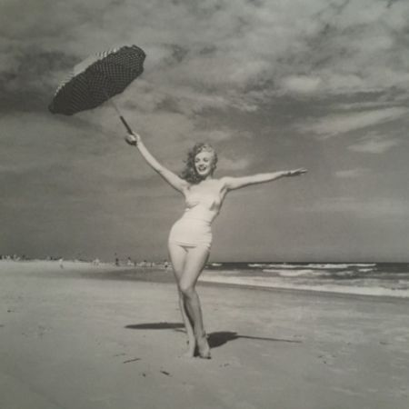 Photographie De Dienes  - Marilyn Monroe