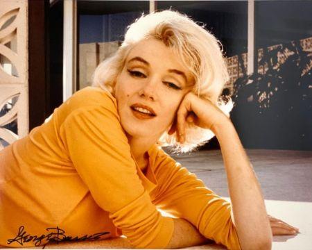 Photographie Barris - Marilyn Monroe, ca.