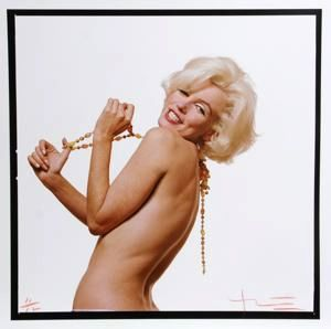 Photographie Stern - Marilyn Monroe, The Last Sitting 3