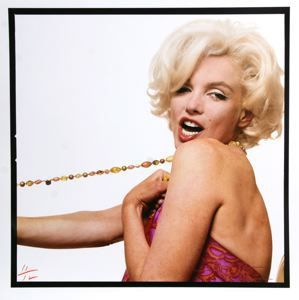 Photographie Stern - Marilyn Monroe, The Last Sitting 5