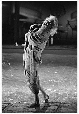 Photographie Schiller - Marilyn (Roll 7 Frame 33)