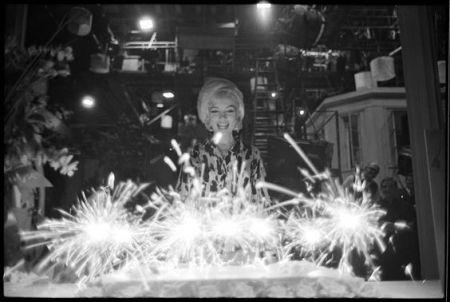 Photographie Schiller - Marilyn (Roll 9 Frame 27)