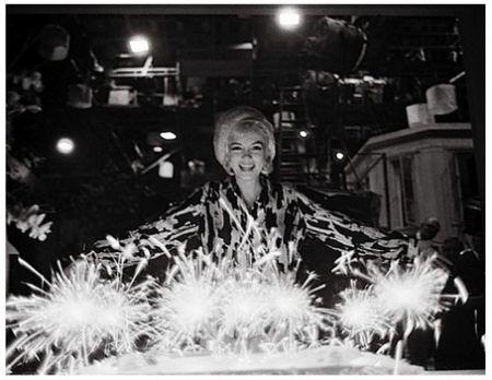 Photographie Schiller - Marilyn (Roll 9 Frame 28)