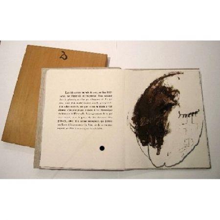 Livre Illustré Tàpies - Matière du souffle