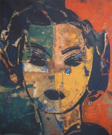 Sérigraphie Valdés - Matisse como pretexto