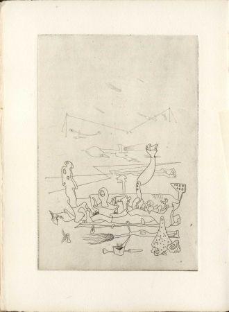Livre Illustré Tanguy - MAYOUX (Jehan). Ma Tête à couper.