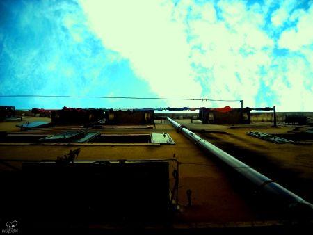 Photographie Bohorquez - Medialuz (Halflight)
