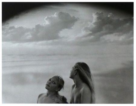 Photographie Sturges - Megan Tara et Maëva