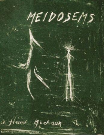 Livre Illustré Michaux - Meidosems