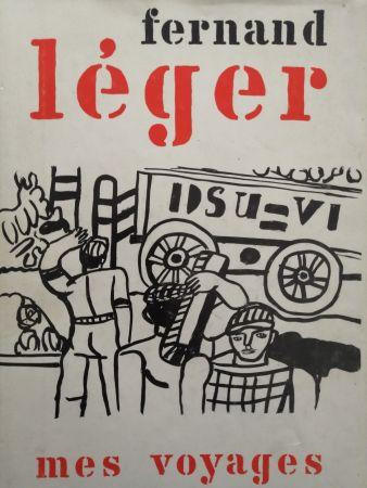 Livre Illustré Leger - Mes Voyages