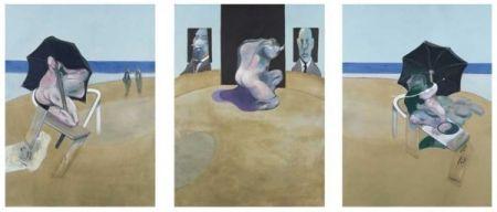 Gravure Bacon - Metropolitan Triptych (3)