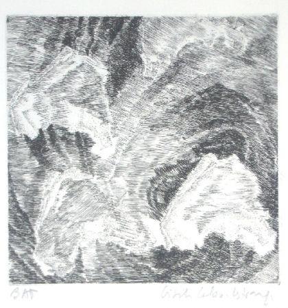 Gravure Celan Lestrange - Minuscules épisodes 7 - Craie et silex