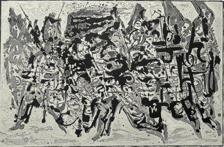 Affiche Kohn - Mob
