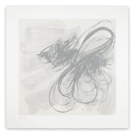 Lithographie Moser - Mobius