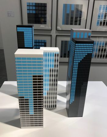 Aucune Technique Opie - Modern Towers 1