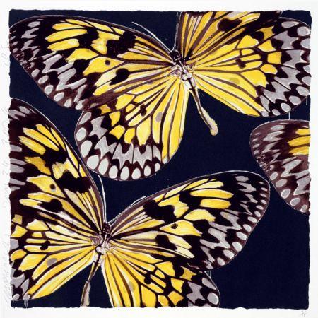 Sérigraphie Sultan - Monarchs