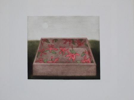 Manière Noire Hwang - Moon & Box