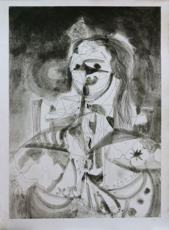 Eau-Forte Et Aquatinte Condo - More Sketches of Spain - for Miles Davis