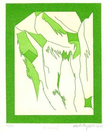Livre Illustré Perilli - Mottetti