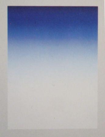 Lithographie Orr - MU-3