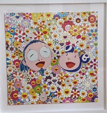 Aucune Technique Murakami - Murakami  dob