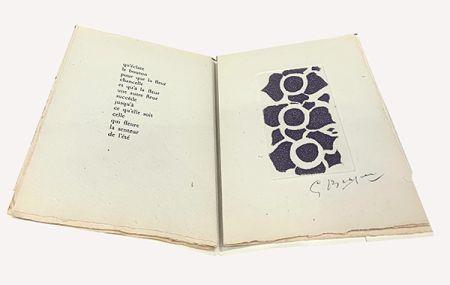 Livre Illustré Braque - Né le