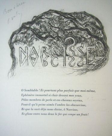 Pointe-Sèche Valery - Narcisse