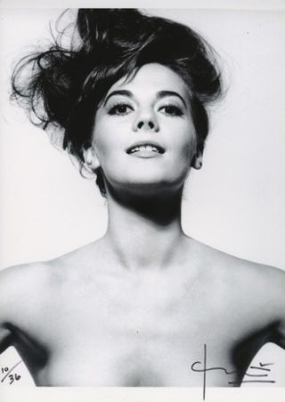 Photographie Stern - Natalie Wood
