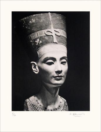 Lithographie Eminente - Nefertiti II