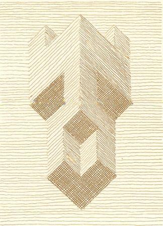 Livre Illustré Ricci - Nel rettangolo dei teoremi