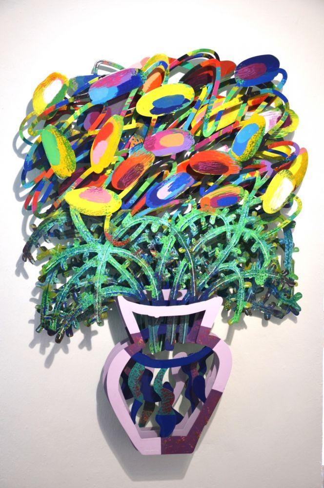 Aucune Technique Gerstein - New York Bouquet