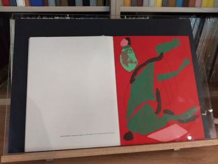 Livre Illustré Marini - No 35