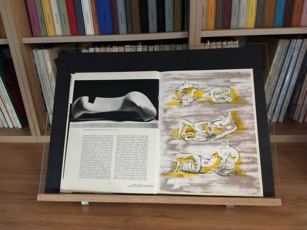 Livre Illustré Moore - No 36